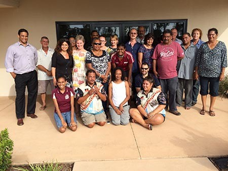 Mapoon Community
