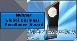 Global Business Excellent Awards