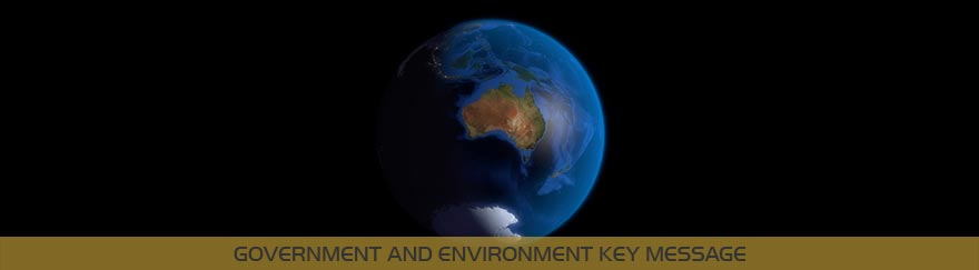 Government and Environment Services - Dynamic Exchange