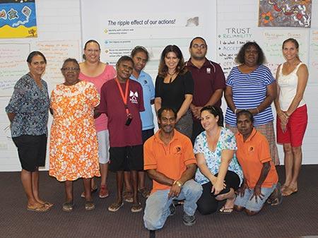 Indigenous Parenting Program