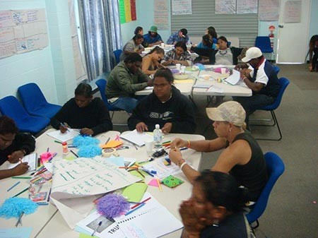 Young Adults Leadership and Capability Program