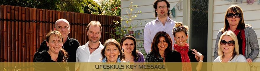 Lifeskills services - Dynamic Exchange