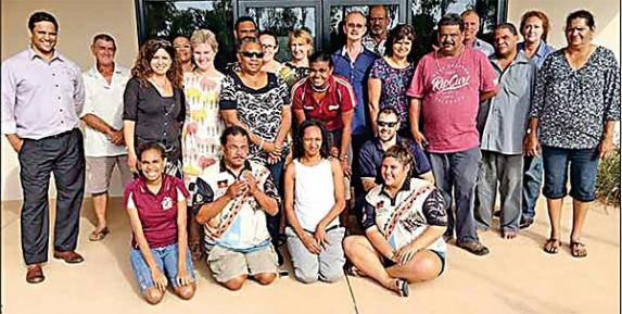 Mapoon Aboriginal Community