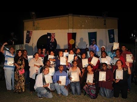 Napranum Aboriginal Community