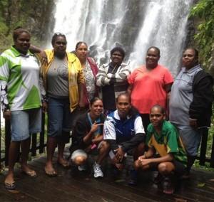 Women of Worth Indigenous Communities Program
